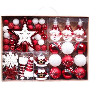 Dorado de Pie Reno 58 cm Decoración Navidad Rudolph Figura de Adorno Navidad